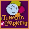 Tuned In Learning Logo
