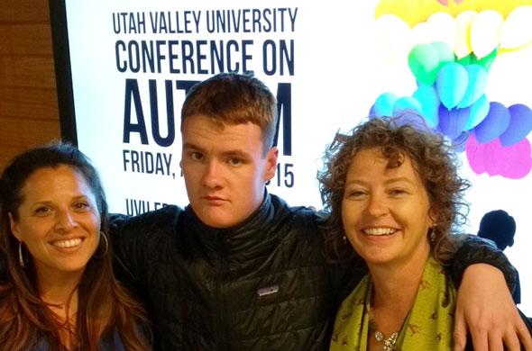 Andrea-Reid-Talia-Autism-Conference