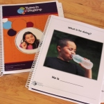 Build a Music Therapy Binder