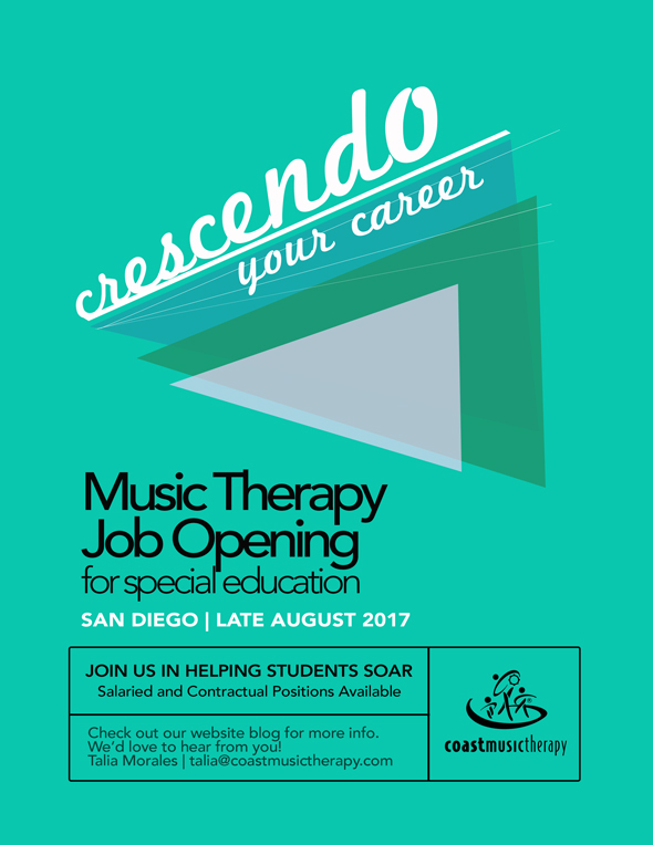 Coast-Music-Therapy-San-Diego-Job-Poster-2017