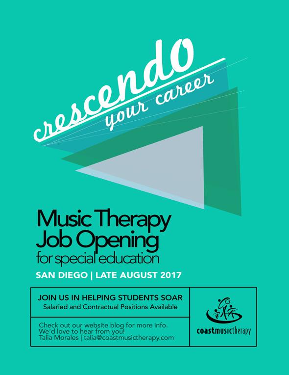 Coast-Music-Therapy-San-Diego-Job-Poster-2017