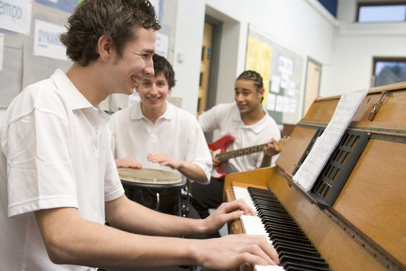 Special Education Band and Orchestra Inclusion Tips | Coast Music Therapy