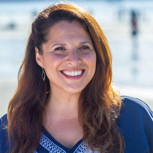 Talia Morales - Music Therapist | San Diego