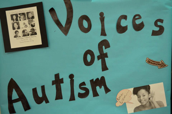 Voices of Autism SongStream Project Event - Coast Music Therapy Blog