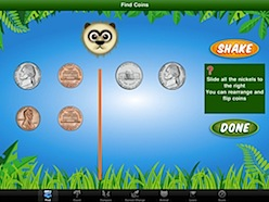 jungle coins app