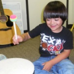 Music Therapy for Down Syndrome