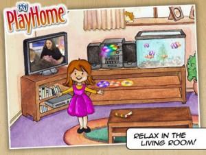 My PlayHome App