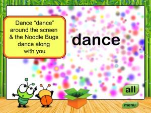 noodle words app