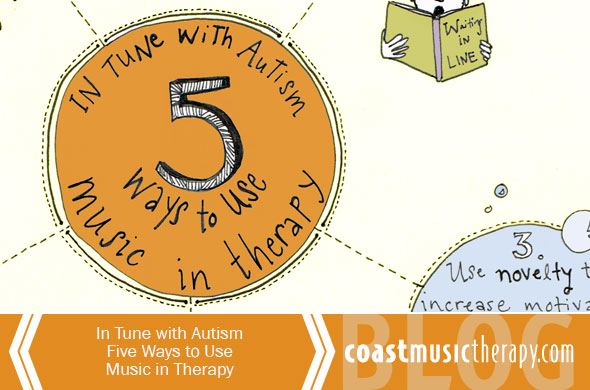 Autism Music Therapy Tips | Coast Music Therapy Blog