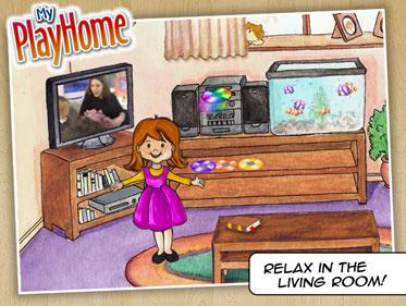My PlayHome